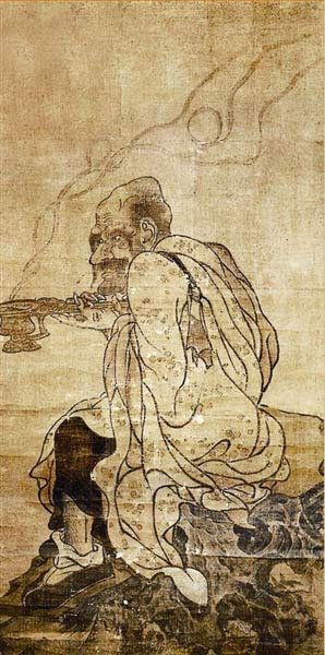guanxiu