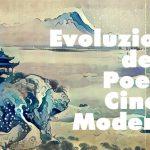 EVOLUZIONE DELLA POESIA CINESE MODERNA DAL 4/5 ALLA RIVOLUZIONE CULTURALE