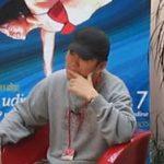 Intervista a Zhang Bingjian