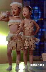 baby modelli cinesi