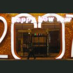 Happy New Year in Cina