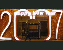 come festeggiano il capodanno i cinesi