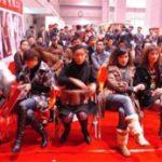 Audizioni in Cina alla ricerca di attraenti volti femminili