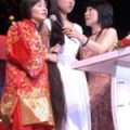 capelli lunghi cinesi