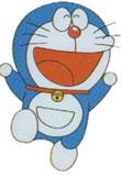 Doraemon in Cina
