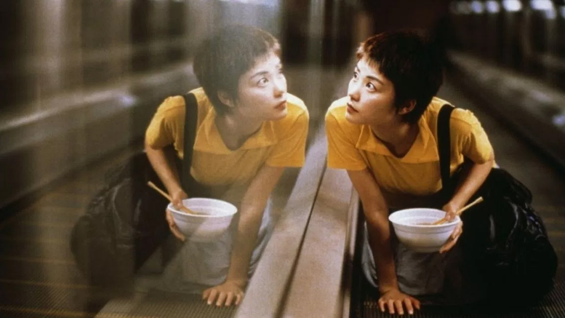 chunking-express-ragazze-allo-specchio