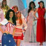 Mrs World 2007: le mogli più belle del mondo