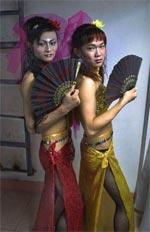 trans cinesi
