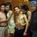 transessuali cinesi