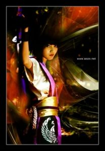 Cosplay in Cina