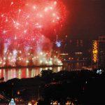 Chunjie 2007: botti, show TV e nascite durante i festeggiamenti del nuovo anno cinese