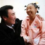 Le donne cinesi preferiscono i mariti più giovani