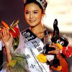 Miss Tourism Queen International Competition in Cina