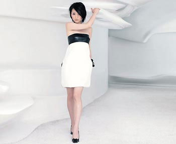 Zhou Xun immagini