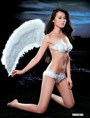 bellezza cinese - Myolie-Wu-immagini