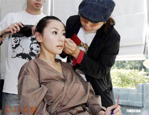 Annie Liu immagini