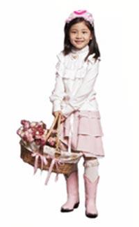 abbigliamento ed accessori per bambine