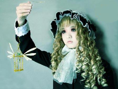 Immagini cosplay