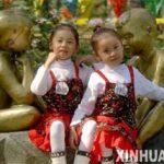 Il Festival dei Gemelli Cinesi – Beijing Twins Festival