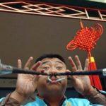 Wuqiao la patria degli acrobati
