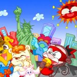 Animazione flash e promozione in Cina