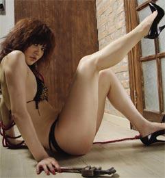 gambe lunghe cinesi