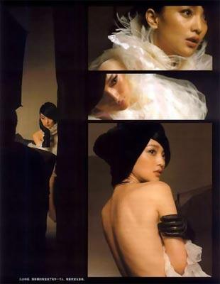 Zhou Xun images
