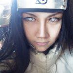 Il cosplay di Naruto