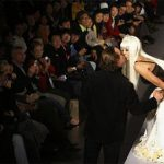 Panda style alla Fashion Show di Beijing