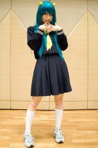 lum cosplay - Lamù Cosplay - urusei yatsura cosplay