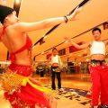 Danza del ventre maschile