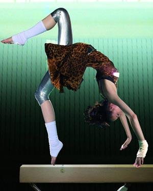 Olympic Games fashion