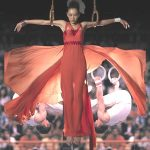 Beijing Olympic Games 2008 fashion
