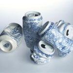 Birra e porcellana in Cina