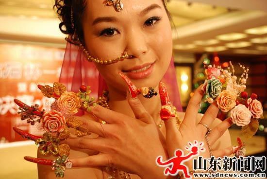 Fashion nails