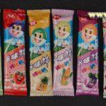 Cloni Alpenliebe in Cina … capitolo 2 !