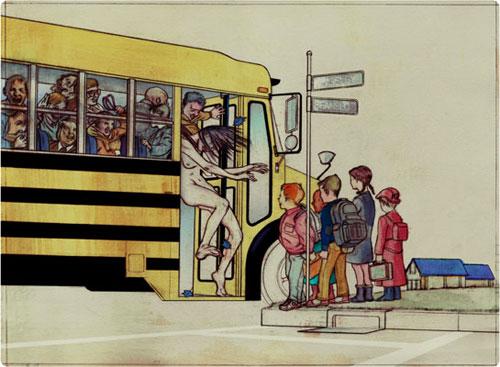 James Jean-illustrations