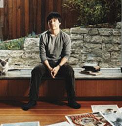 jean-Illustratore cinese
