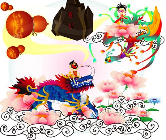 Creativi cinesi
