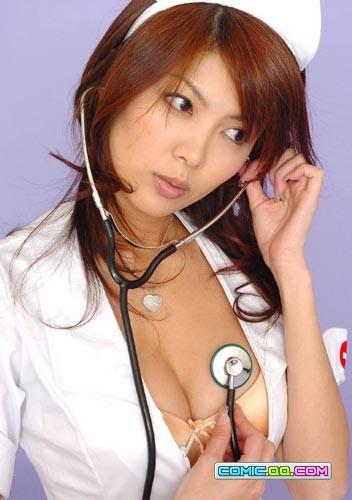 infermiera-sexy