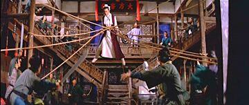 Killer clans di CHOR Yuen