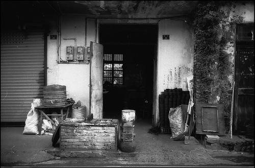 Photo by Yong . L
