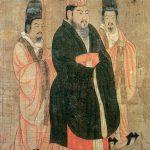 La Dinastia Sui (581-618 d.C.)