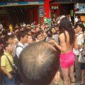 ragazza cinese nuda