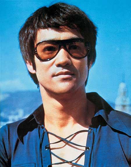 casa di Bruce Lee