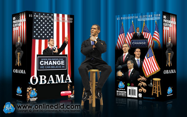 obama design