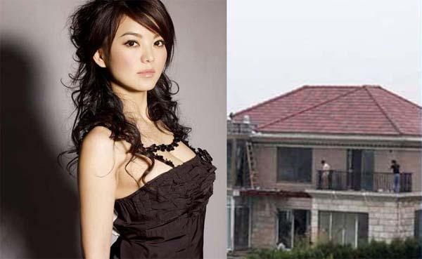 Li Xiang case delle star