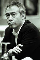Chen Kaige