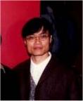 Abe Kwong