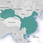 LA DINASTIA TANG (618-907 d.C.)